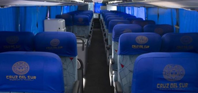 Cusco to Tambopata by bus