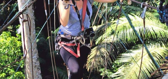 Tambopata tourist attractions