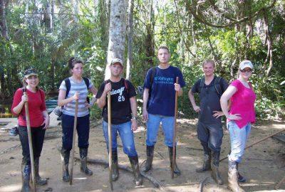 Top 10 Tambopata Tours In Peru Jungle